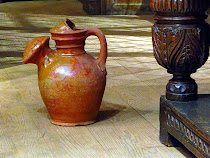 "Photo For ""Challenge 45 -""Approximately 1820 Clay Water Pot"" (Apr 05 - May 18, 2014)"