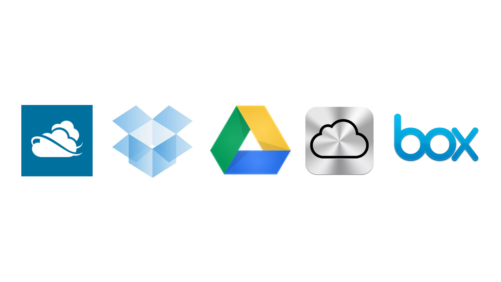List Of Best Cloud Storage Options Computing Has Completely Changed Our Digital Life We Are Now Able To Access Personal Data From Anywhere And
