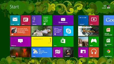 Tempat Download Windows 8