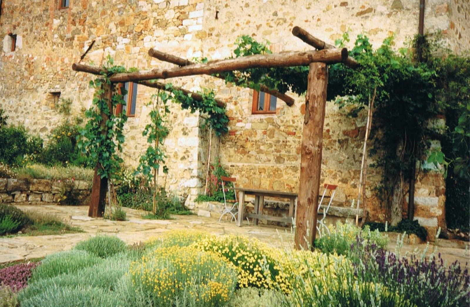Bella Terra Pergolas and Treehouses