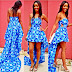 African Clothing: Creative And Stylish Ankara Style