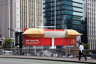 Most Creative McDonalds Adverts 08