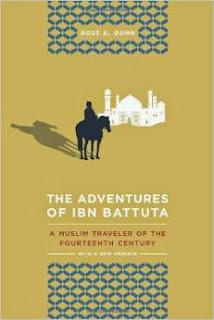 ibn battuta writings