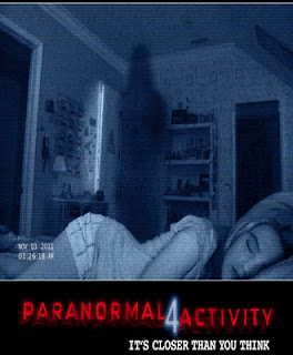 Paranormal Activity 4 Full Movie Free Download HD