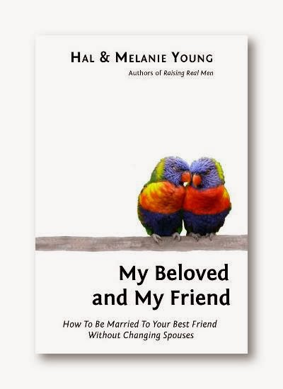 Free Copy- Top Marriage Book: My Beloved and My Friend