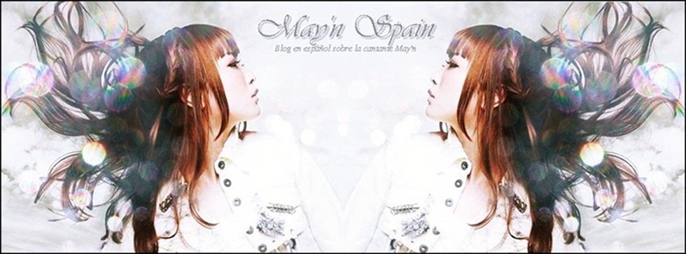 May'n Spain