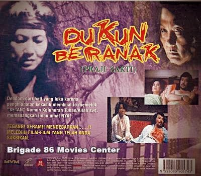 Brigade 86 Movies Center - Dukun Beranak (1977)