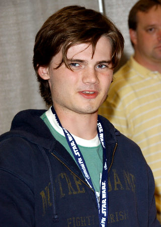 jake lloyd talks about star wars