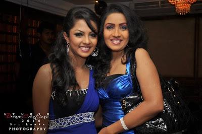 Shalani Tharaka 21st Birthday Party Photos
