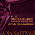 Sana Safinaz Pure Silk Collection 2013 | Sana Safinaz Eid Collection 2013-2014