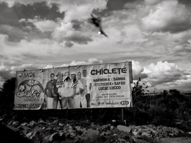 CA _ chiclete - santa luzia - MG / BRASIL