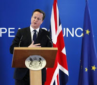 David Cameron - www.rai.it