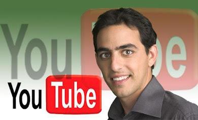 سالار کمانگر، جوان ایرانی برای دومین سال متوالی مدیرعامل یوتیوب شد