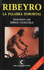 01. Ribeyro, la palabra inmortal (1995)