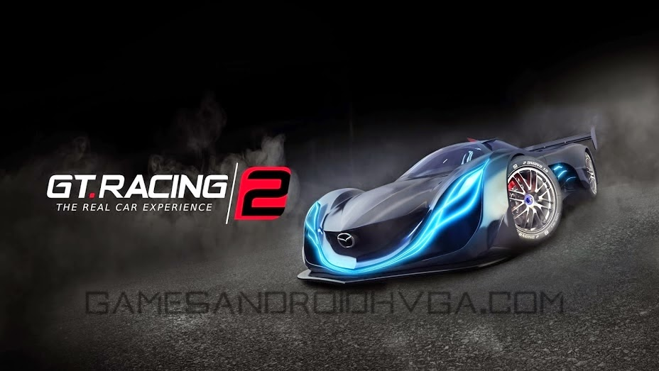 GT Racing 2: The Real Car Exp Apk v1.2.0 + Data Free [Torrent]