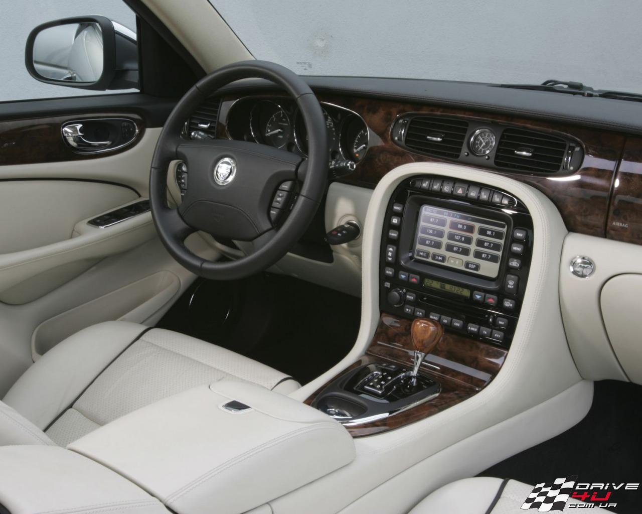 sport cars concept cars cars gallery jaguar xj interior. Black Bedroom Furniture Sets. Home Design Ideas