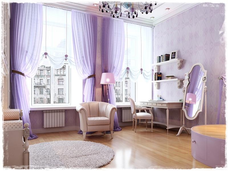 2012 dekorasyon, dekorasyon görselleri, dekorasyon trendleri, ev dekorasyon, geleneksel tasarımlar, mor, pembe