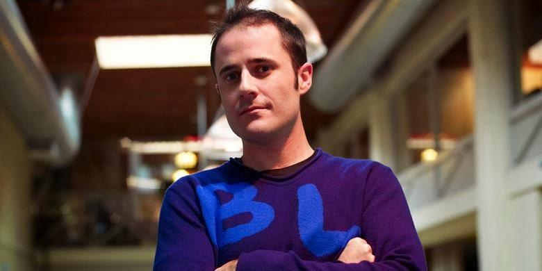Pendiri Twitter, Evan Williams Ungkap 4 Rahasia Jadi Kaya Berkat Internet