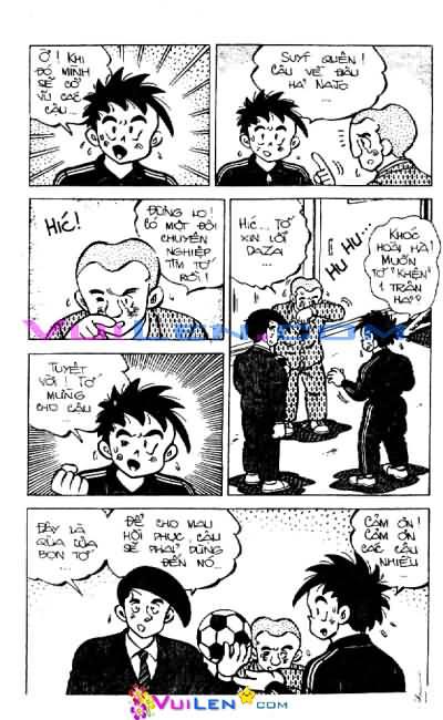 Jindodinho - Đường Dẫn Đến Khung Thành III  Tập 38 page 81 Congtruyen24h