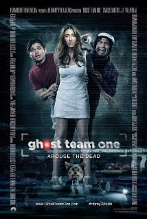 Ghost Team One – HDRip