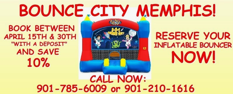 Bounce City