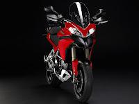 2012 Ducati Multistrada 1200 Gambar Motor 1