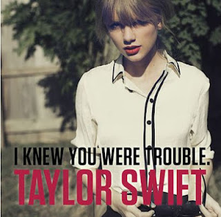 Download Lagu Taylor Swift I Knew You Were Trouble