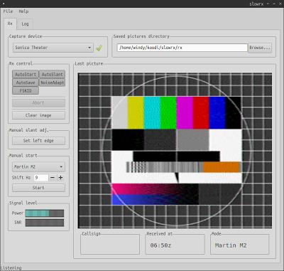 slowrx screenshot