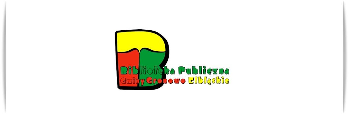 Biblioteka Publiczna Gminy Gronowo Elbląskie