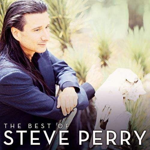 Steve Perry The Best Of Steve Perry 2010
