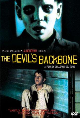 Xương Quỷ - The Devil Backbone