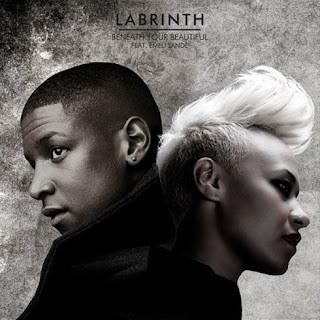 Labrinth Beneath Your Beautiful