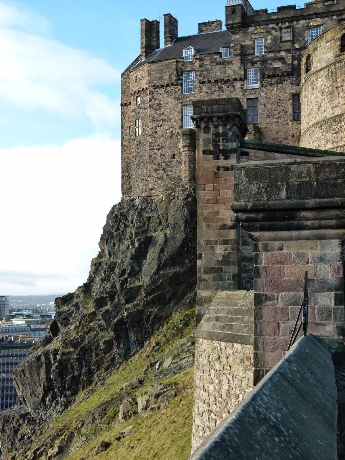 visit edinburgh scotland
