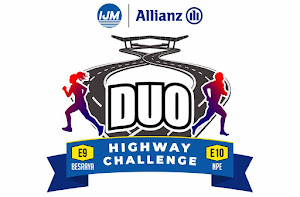 IJM Alliance Duo Highway Challenge 2019 - 31 March 2019