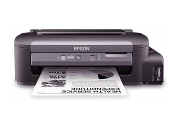 Resetter Epson M100
