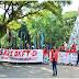Demo Mahasiswa,Rektor Unhas Harus Berani Ambil Sikap