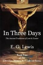 Read a Sample:  In Three Days