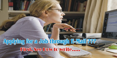 9 Tips How to Write Successful Email for a Job