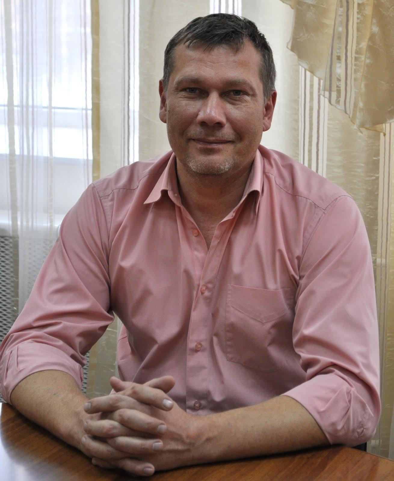 Большаков Юрий Робертович