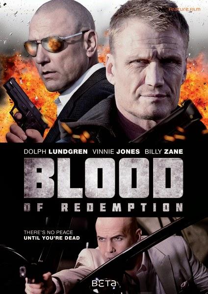 Kan ve Kefaret – Blood of Redemption 2013 izle