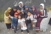Me and Big Family