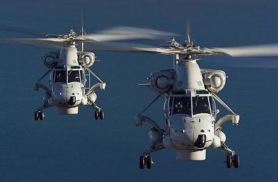 11 Helikopter Akan Perkuat TNI AL