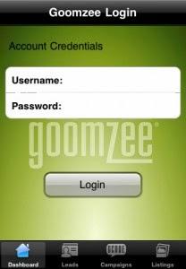 goomzee app