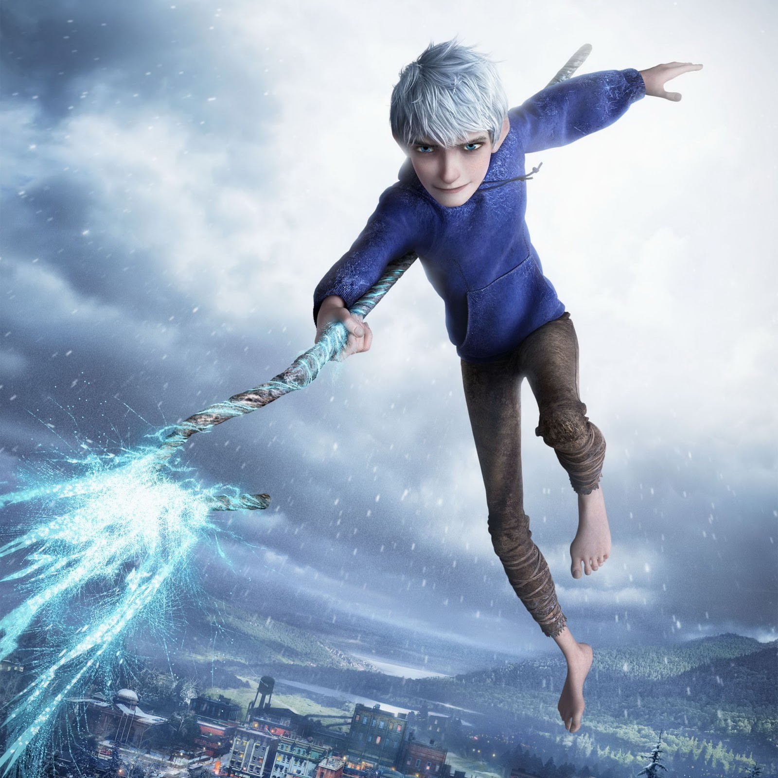 rise of the guardians This blog contains a series of movie segments to be used to brainstorm, warm up, follow up, and activate schemata, preparing the students for the topic.