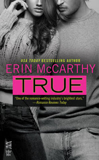 Book Review : True by Erin McCarthy
