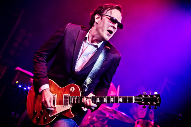 bloodline joe bonamassa discography