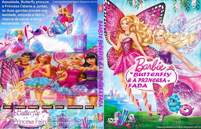 Torrent Sem Frescura: <b>BARBIE BUTTERFLY</b> E A <b>PRINCESA</b> FAIRY DUBLADO 2013 2014