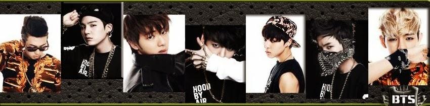 BTS Boyband