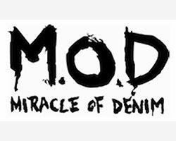 M.O.D | Herrenmode | Damenmode | MOD Logo