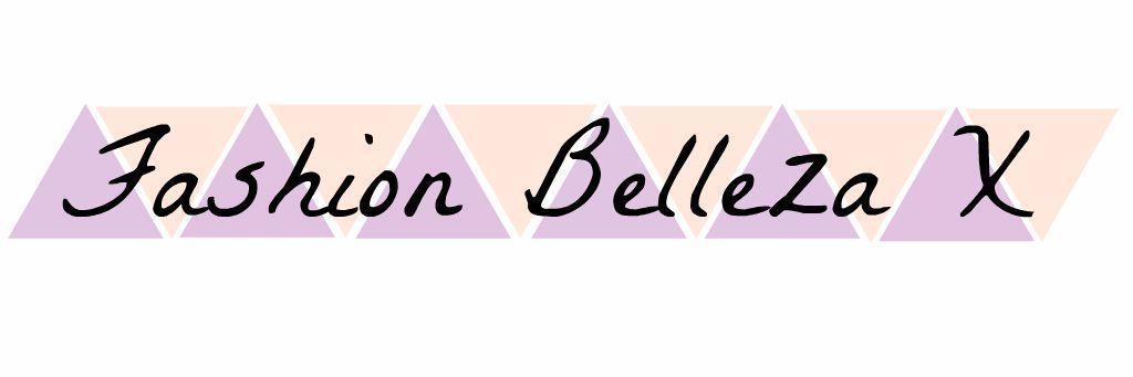 Fashion Belleza X